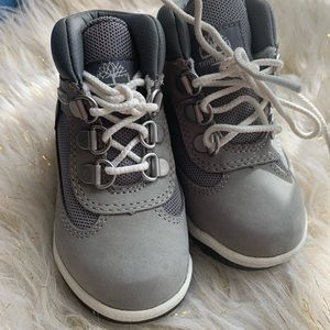 Brand New Timberland Boots Size 6c